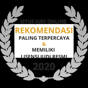 Lisensi Judi - Logo Rekomendasi