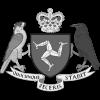 Lisensi Judi - Logo Isle of Man